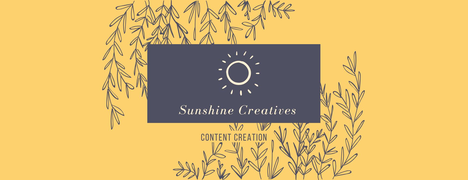 sunshine creatives